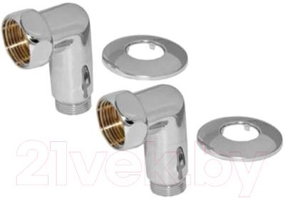 Фитинги для полотенцесушителя Smart 741SCH0505
