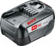 Аккумулятор для электроинструмента Bosch PBA 18V (1.600.A00.DD7) -