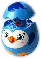 Развивающая игрушка Азбукварик Яйцо-сюрприз. Пингвинчик / AZ-2032 -