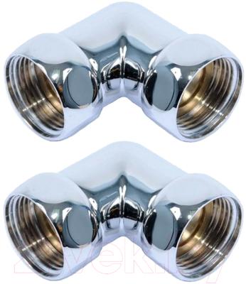 Фитинги для полотенцесушителя Smart 740SCH0505