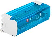 Шина нулевая в корпусе EKF PROxima sn0-2x15 -