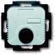 Терморегулятор для теплого пола ABB Basic 55 1032-0-0498 (без лицевой панели) -