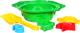 Набор игрушек для песочницы ТехноК К / 1431 -