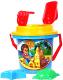 Набор игрушек для песочницы ТехноК Б / 1189 -