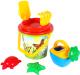 Набор игрушек для песочницы ТехноК 5 / 0106 -