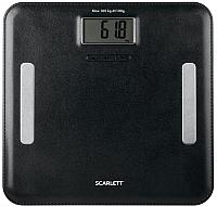 Напольные весы электронные Scarlett SC-BS33ED81 -