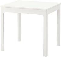 Обеденный стол Ikea Экедален 803.578.35 -