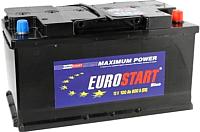 Автомобильный аккумулятор Eurostart Blue Asia L+ (100 А/ч) -