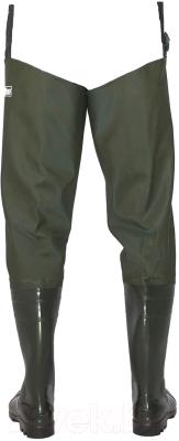 Сапоги рыбацкие FortMen ПВХ 10 / 850 (р-р 41)