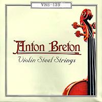 Струны для смычковых Anton Breton VNS-139 -