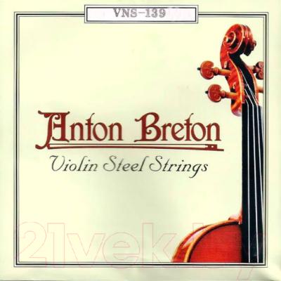 Струны для смычковых Anton Breton VNS-139
