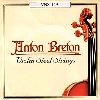 Струны для смычковых Anton Breton VNS-149 -