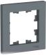 Рамка для выключателя Schneider Electric AtlasDesign ATN000701 -