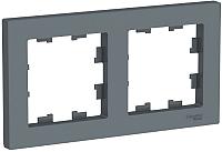Рамка для выключателя Schneider Electric AtlasDesign ATN000702 -