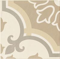 Декоративная плитка Tubadzin Majolika Ornament D (200x200) -