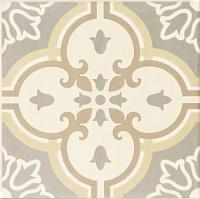 Декоративная плитка Tubadzin Majolika Ornament A (200x200) -