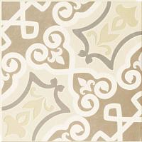 Декоративная плитка Tubadzin Majolika Ornament C (200x200) -