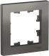 Рамка для выключателя Schneider Electric AtlasDesign ATN000901 -
