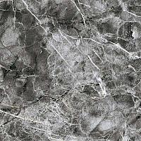 Плитка Гранитея Киреты черный MR (600x600) -