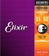 Струны для акустической гитары Elixir Strings 16027 11-52 -