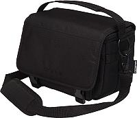 Сумка для камеры Olympus Shoulder Bag L (черная) -