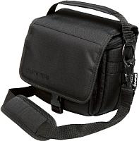 Сумка для камеры Olympus OM-D Shoulder Bag M (черный) -