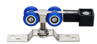 Ролики для раздвижных дверей Arni MC3015 -