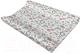 Доска пеленальная Polini Kids Basic Единорог Сладости 3275 / 0001864-18 (белый/розовый) -