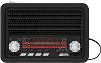Радиоприемник Ritmix RPR-030 (черный) -