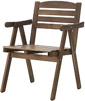 Кресло садовое Ikea Фальхольмен 603.757.41 -