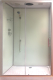 Душевая кабина Coliseum ТМ-777 120x80 (белый/прозрачное стекло) -