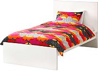 Каркас кровати Ikea Мальм 203.691.53 -