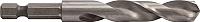 Набор сверл Carbon CA-101083 -