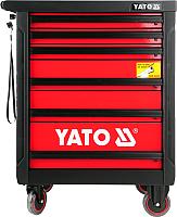 Тележка инструментальная Yato YT-5530 -