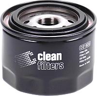Масляный фильтр Clean Filters DO1835 -