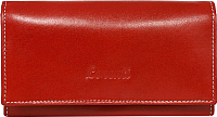 Портмоне Cedar Lorenti RD-08-BAL (красный) -