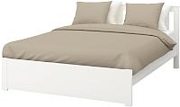 Каркас кровати Ikea Сонгесанд 192.412.31 -