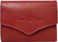 Портмоне Cedar Paul Rossi PN1405-SP (красный) -