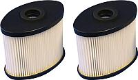 Комплект масляных фильтров Kolbenschmidt 50014072 -