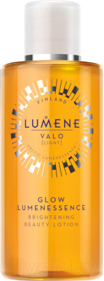 lumene valo arctic berry Лосьон для лица Lumene Valo Nordic-C Glow Lumenessence Brightening Beauty Lotion