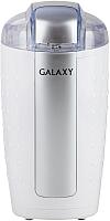Кофемолка Galaxy GL 0900 (белый) -