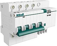 Дифференциальный автомат Schneider Electric DEKraft 15022DEK -