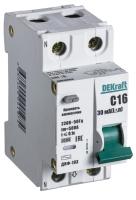 Дифференциальный автомат Schneider Electric DEKraft 16013DEK -
