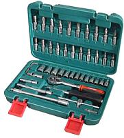 Универсальный набор инструментов Braumauto BR-46 -