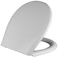Сиденье для унитаза АВН SD 12u -
