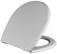 Сиденье для унитаза АВН SD 15m (с микролифтом) -