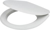 Сиденье для унитаза АВН SD 15ms (с микролифтом) -