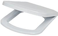 Сиденье для унитаза АВН SD 11m (с микролифтом) -