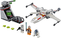 Конструктор Lego Star Wars Звездный истребитель типа Х 75235 -
