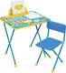 Комплект мебели с детским столом Ника КП2/11 Первоклашка -